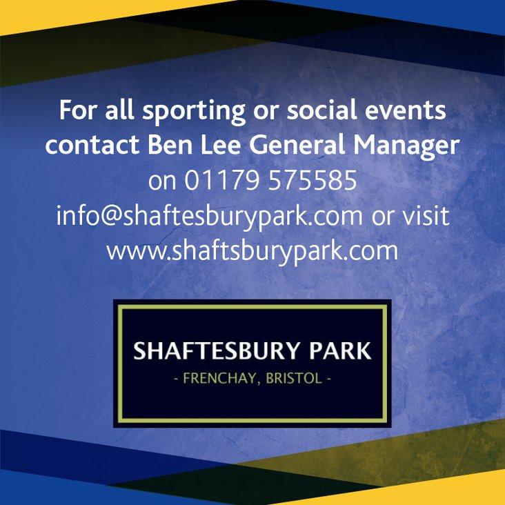 Shaftesbury Park<