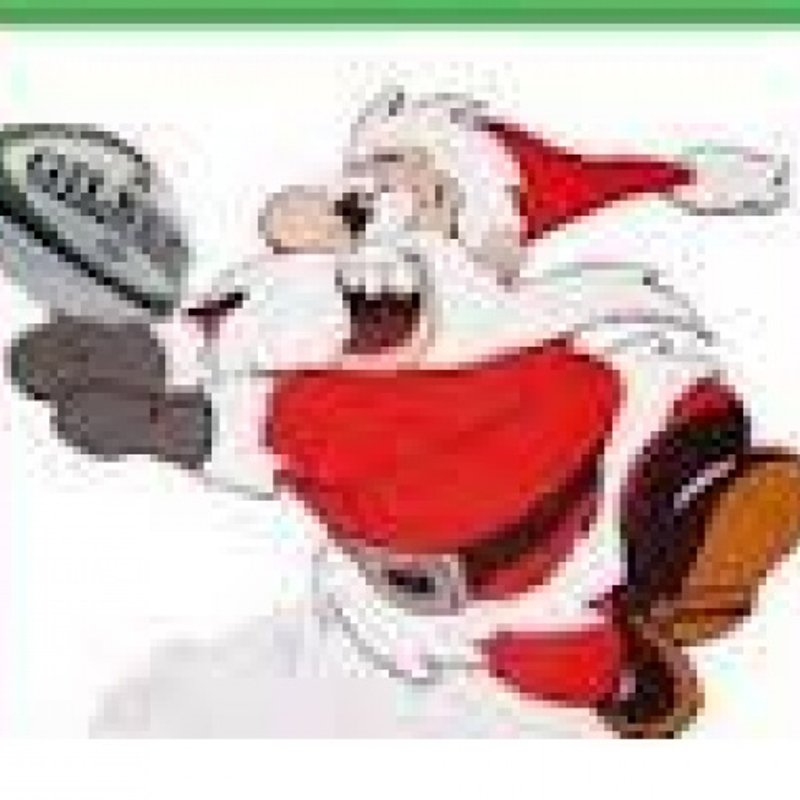 Saturday's Rugby 10th December