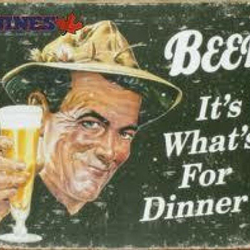 URFC Stag Dinner