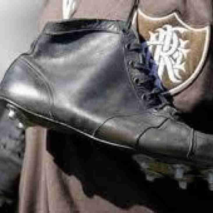 Crocks v Colts