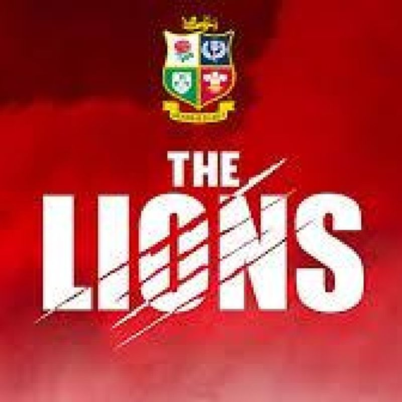 Uddingston's British and Irish Lions Connection