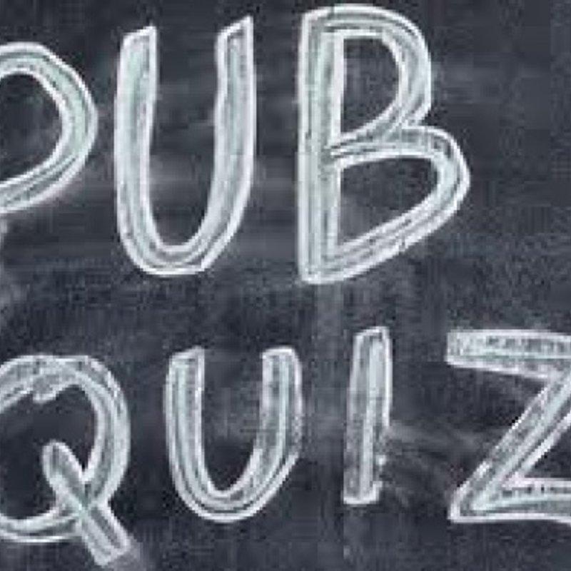 URFC Pub Quiz