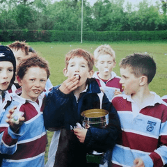 Mini Rugby Archives