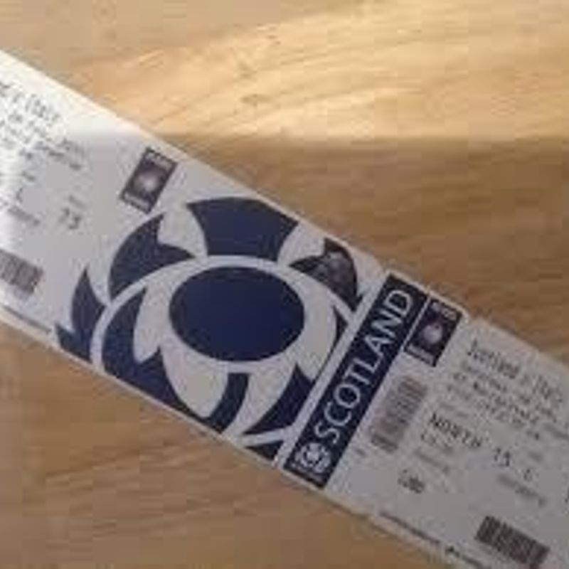 6 Nations Home Tickets - 2018/19 - Applications by 13th October