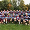 Lenzie RFC vs. Uddingston RFC