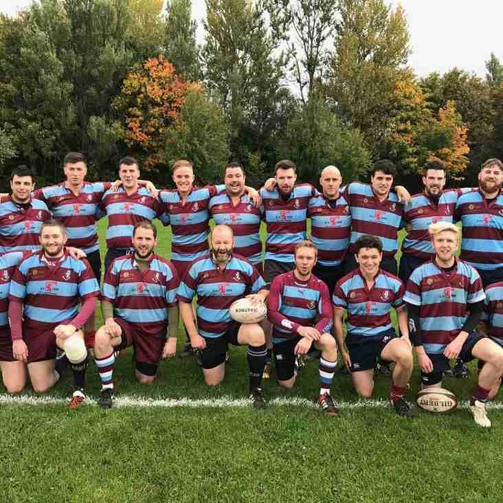 Saturday's 2nd XV Rugby - 7th April