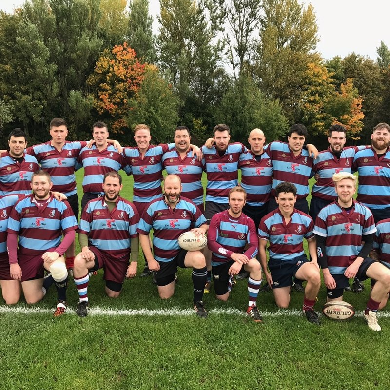 2nd XV Lose out to Slow Start