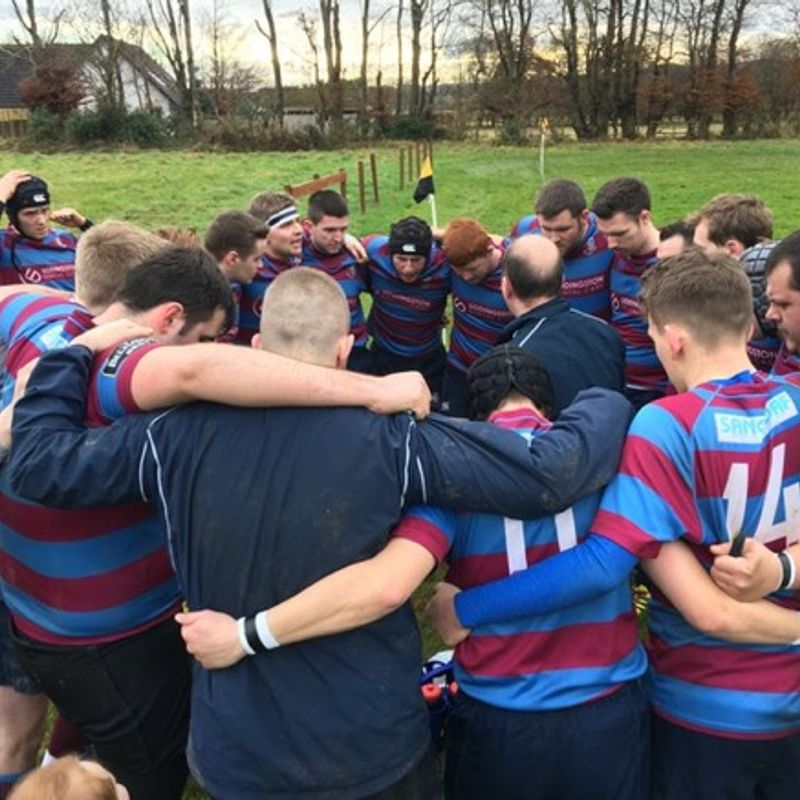 Villagers Secure Full Points