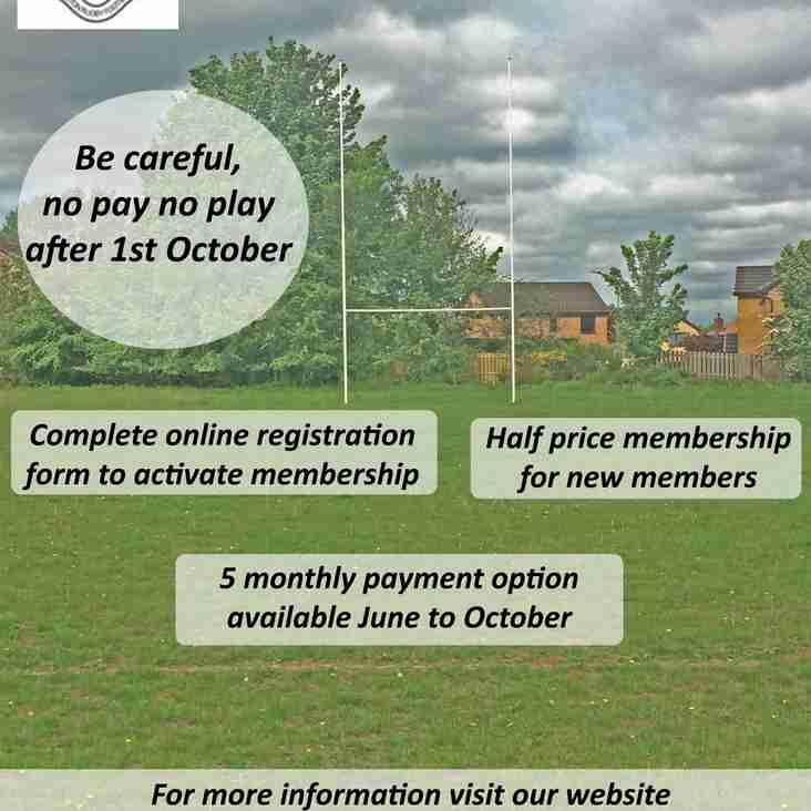 UC&SC Membership