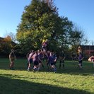 Villagers Triumph in 8 Try Blitz