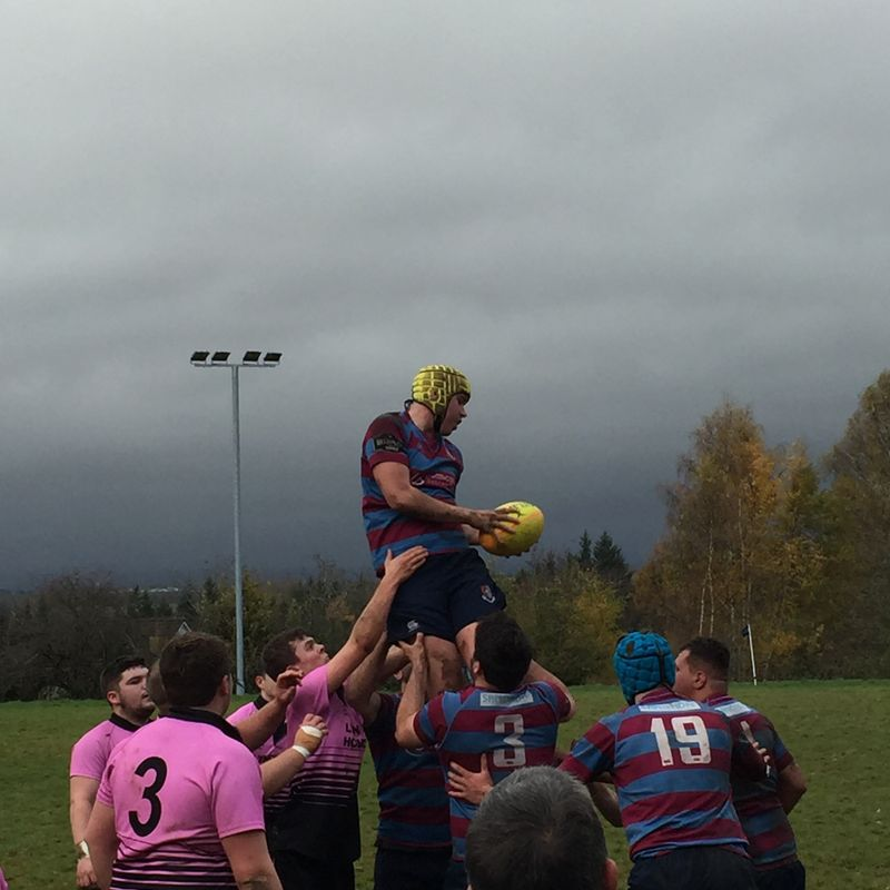 Villagers Consolidate at Top of the Table