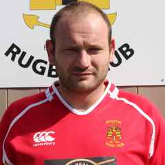Stockton RFC welcome Mark Skirving to the coaching team.