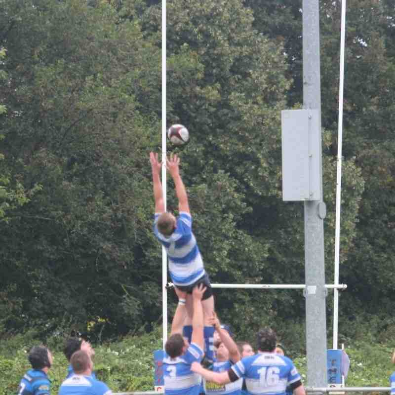 Jimmies V syston  03/09/2016