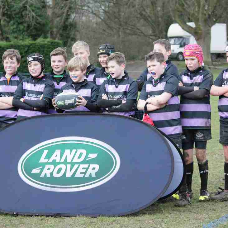 Landrover Cup 2017