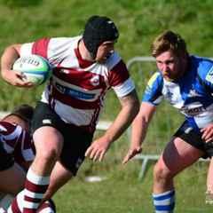 OGs triumph over Brackley