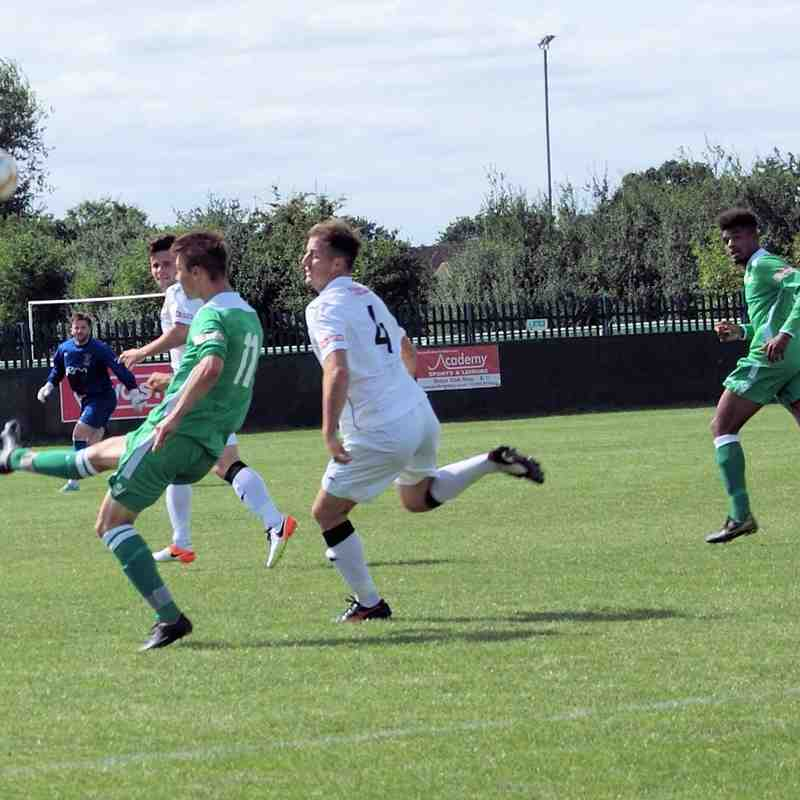 vs tiverton town by haley marriott   club photos   bishops