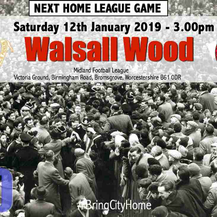 NEXT HOME GAME