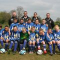 Under 13's Hornets lose to Ashton Boys 3 - 4