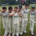BSCC lose in Herts County Semis to Shenley
