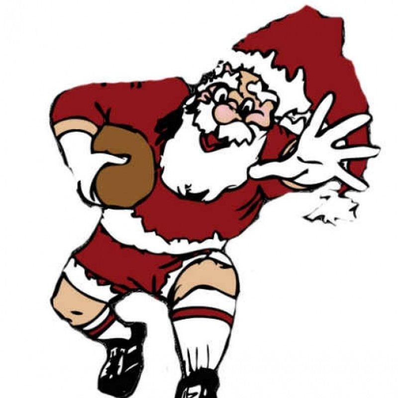 Chingford RFC Christmas Carols