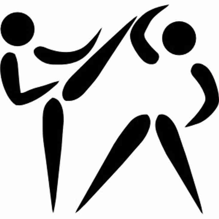 Chingford RFC Hosts Self Defence Classes.