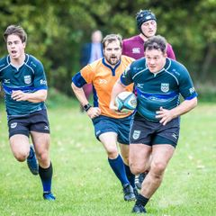 Chingford v Ruislip 07/10/2017