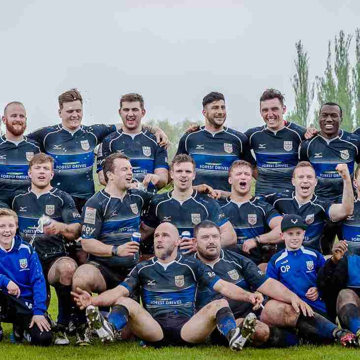 1st XV fixtures Released