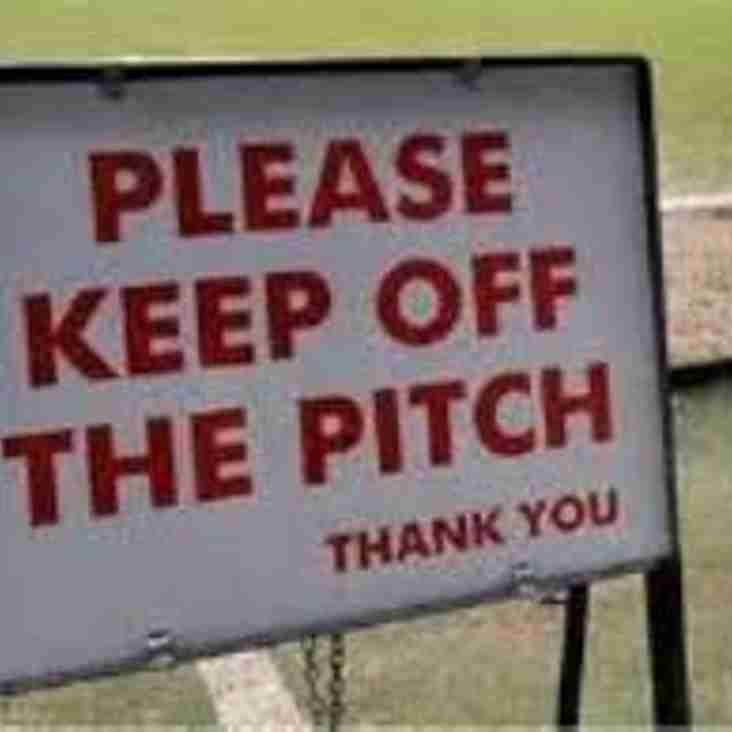Essential Pitch Maintenance