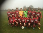 Selected squad for Sports Vs Inkberrow FC