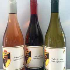 KRFC Wines
