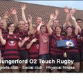 Hungerford Touch Tournament vs. Various - Supermarine and Banbury