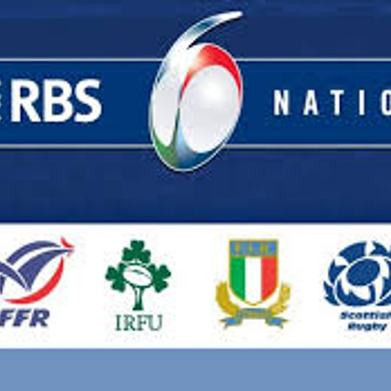 Six Nations Ticket Ballot now open