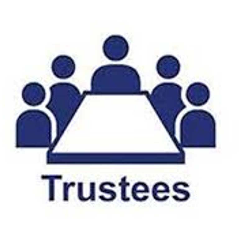 New Trustees Appointed