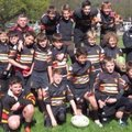 West Bridgford RFC vs. Melbourne RFC