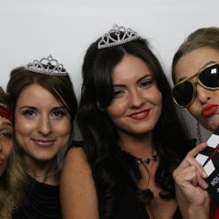 May Ball 2016 - Photo Booth