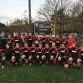 West Bridgford RFC vs. -