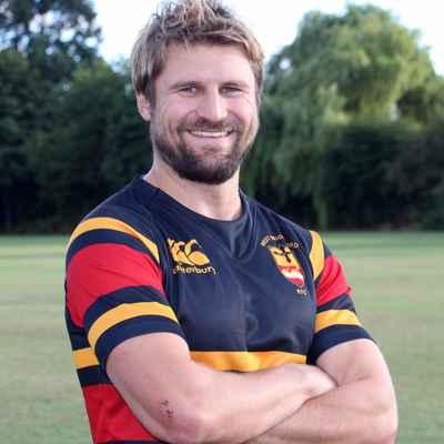 Gareth Kerr