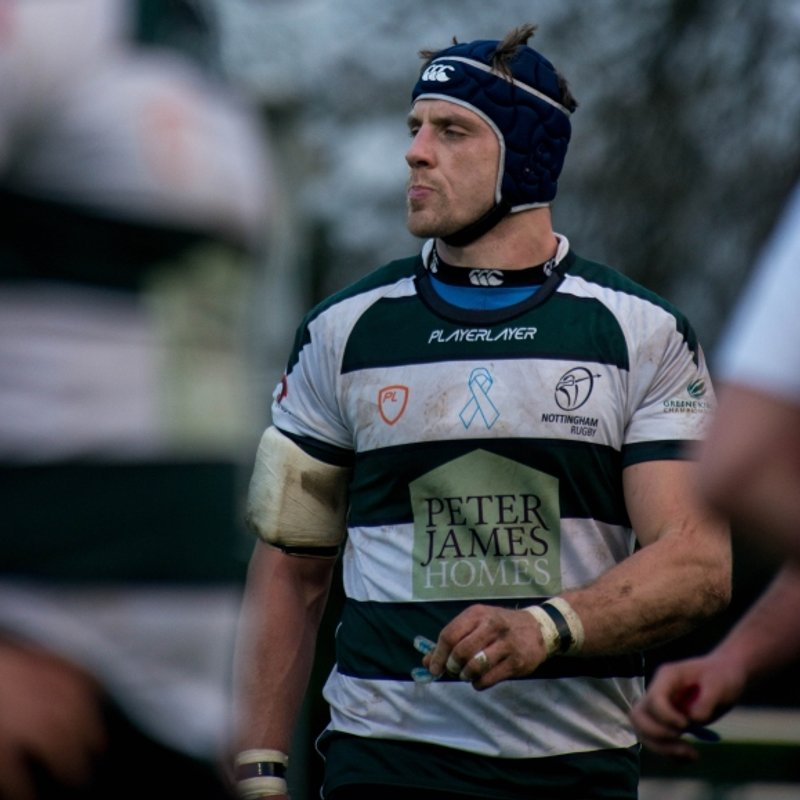 Last home game for the 1st XV brings up a Century