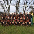 Matlock RFC vs. West Bridgford RFC
