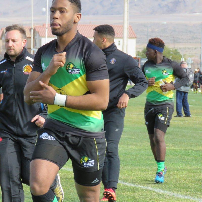 Bridgford Colt selected for Jamaica u19s
