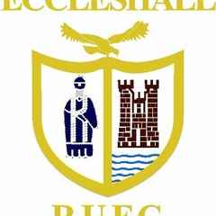 Eccleshall RUFC are on LinkedIn!!!