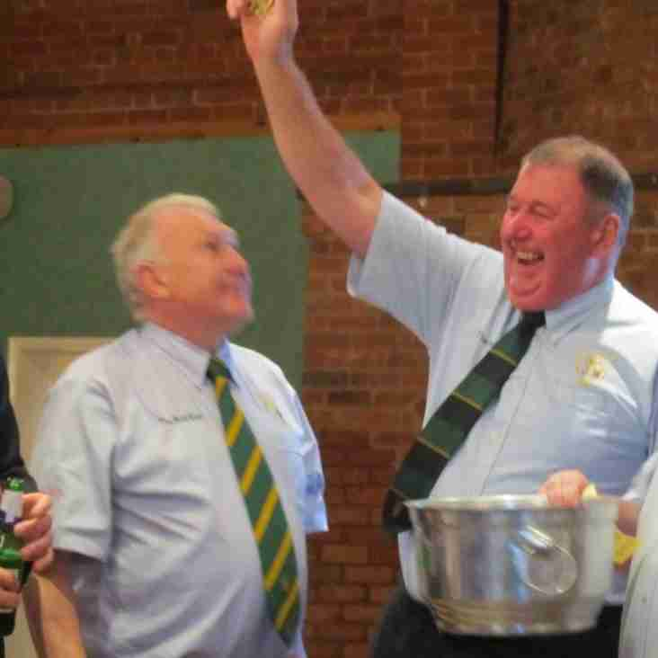 The Frank Woodcock Spirit of Rugby Award nominations are now open.