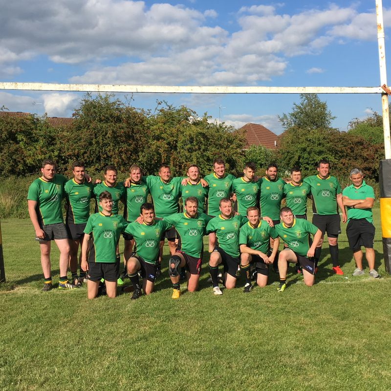 "Eccleshall RUFC 1XV break table toppers Wednesbury unbeaten record  - A ""unofficial"" VIEW FROM THE FRONT ROW"