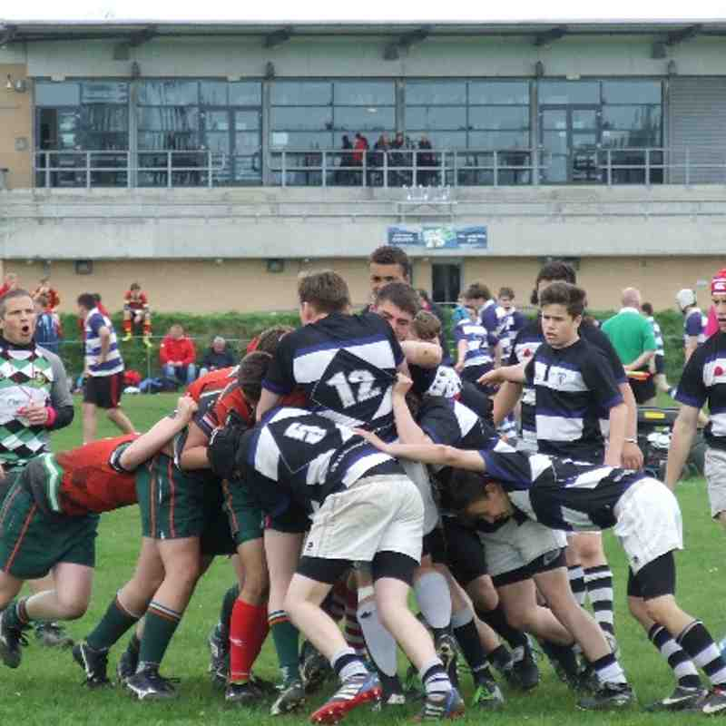 Sharks U15's Tournament
