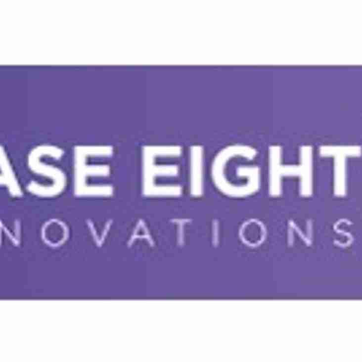 Base Eight continue partnership 2018-19