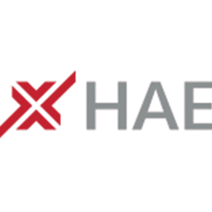 HAE Group continue partnership.