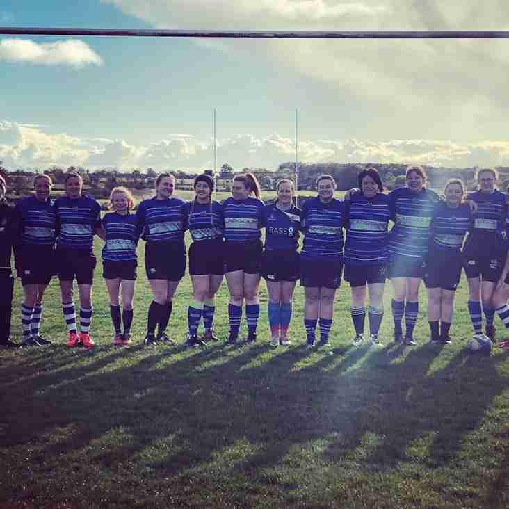 LERFC Celebrates Victorious Weekend of Rugby