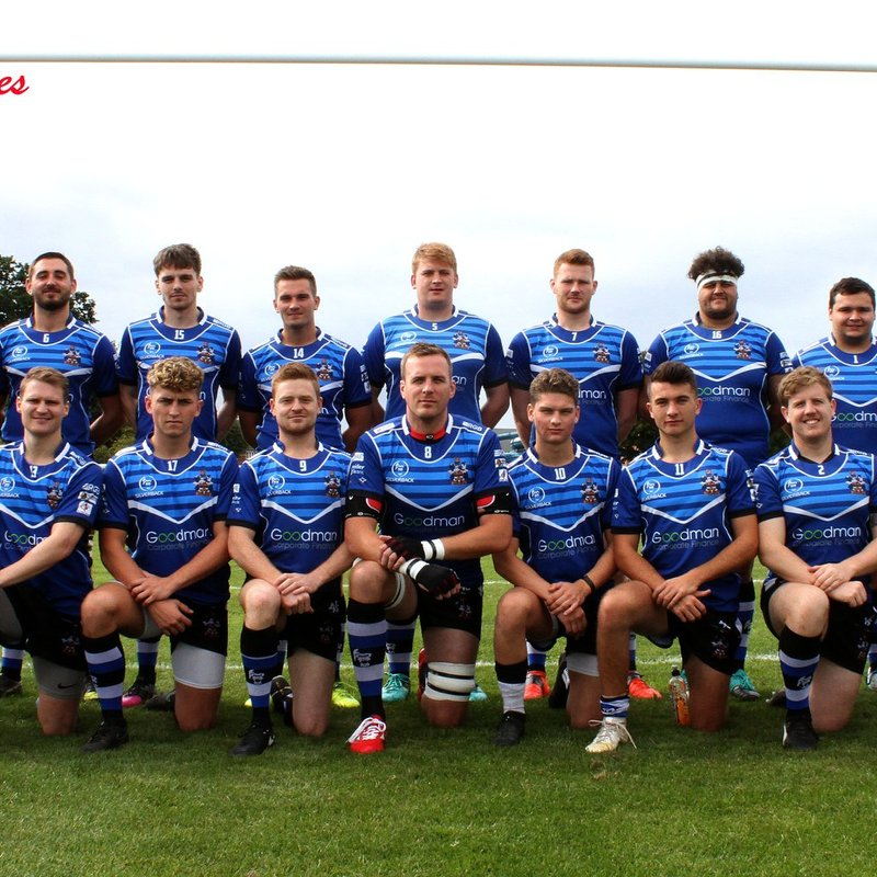 LERFC Back on Track