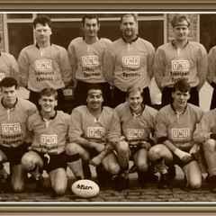 Centenary Team