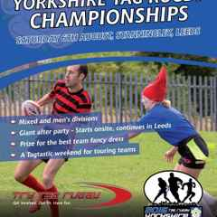 Yorkshire Tag Championships - Saturday 6th August